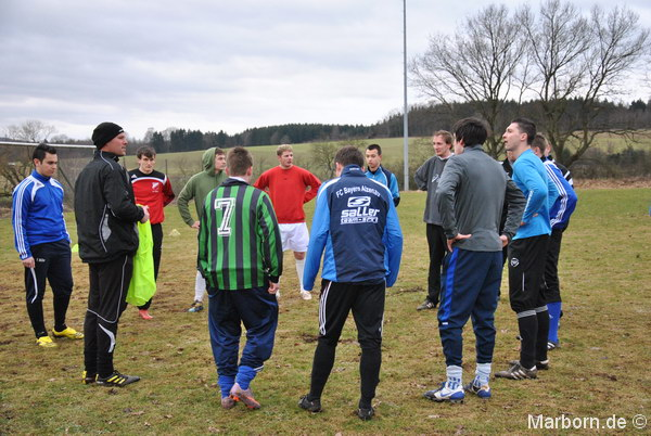 2011.02.05_Trainingsauftakt_01